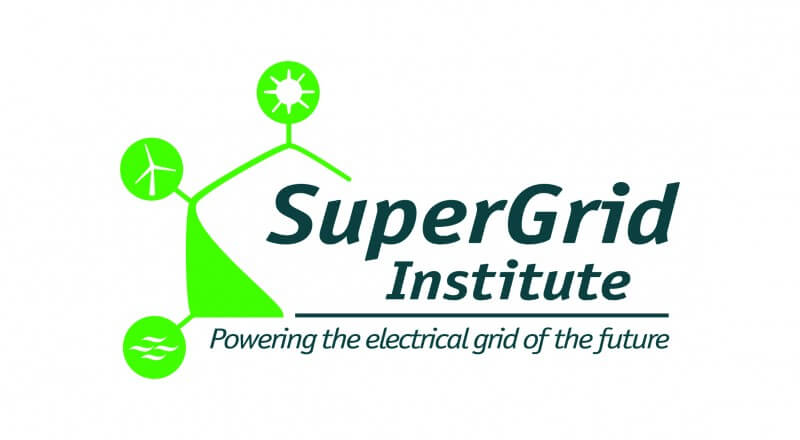Supergrid institute smartgrid grid HVDC Alstom