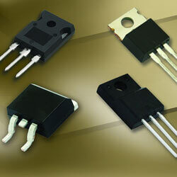 Vishay Super Junction MOSFET
