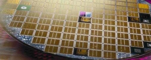 Hua-Hong Grace Semiconductor process BCD 700V