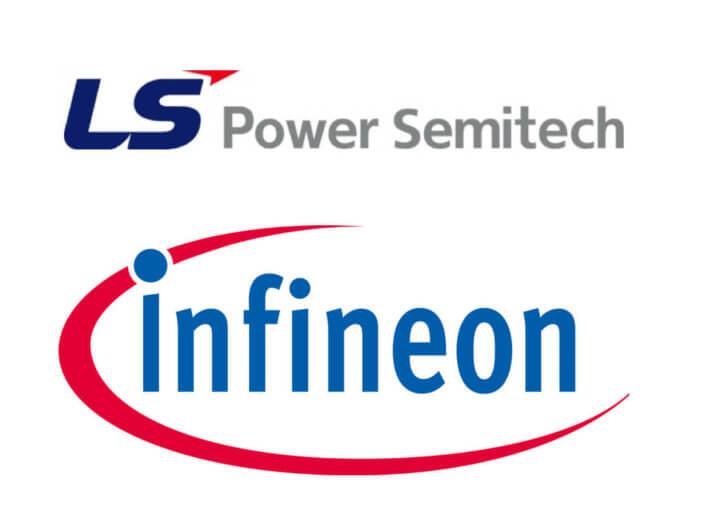 LS semitech infineon acquisition power semitech