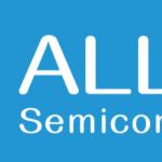 Allos semiconductos logo Gallium nitride device manufacturing