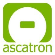 Ascatron AB logo