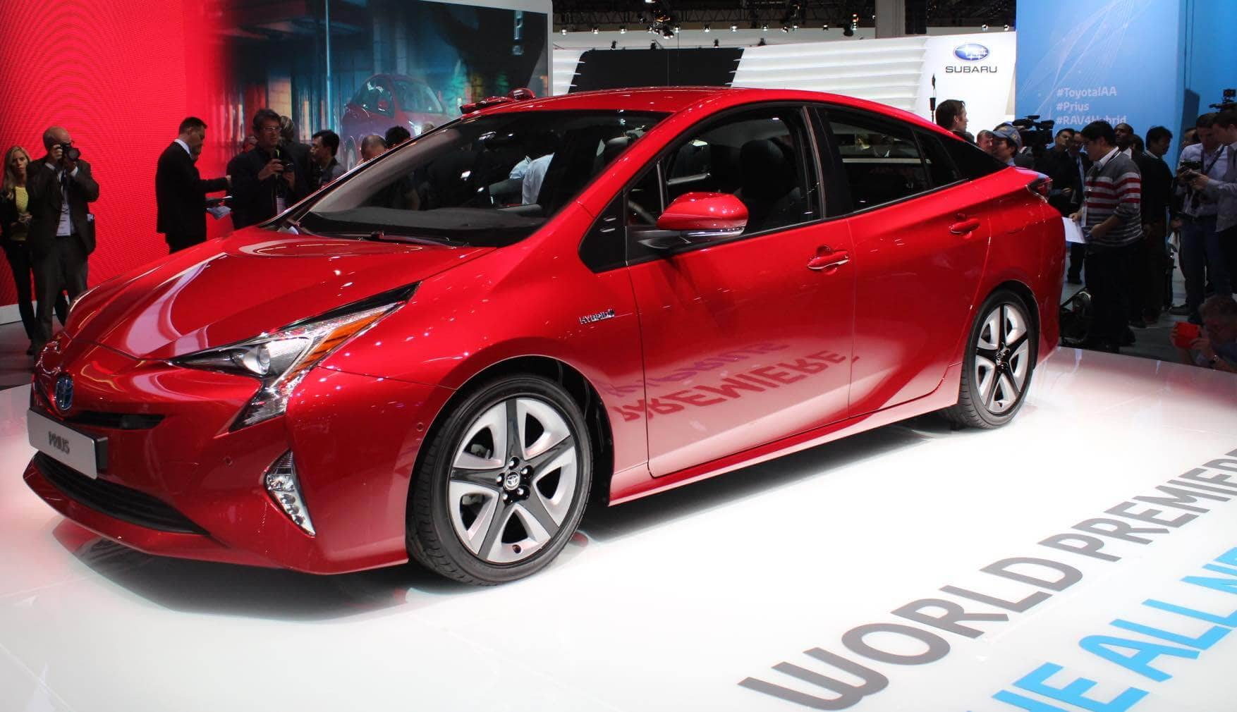 new prius has 33 smaller power converter. Black Bedroom Furniture Sets. Home Design Ideas