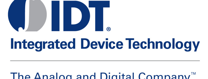 IDT logo acquisition high definition