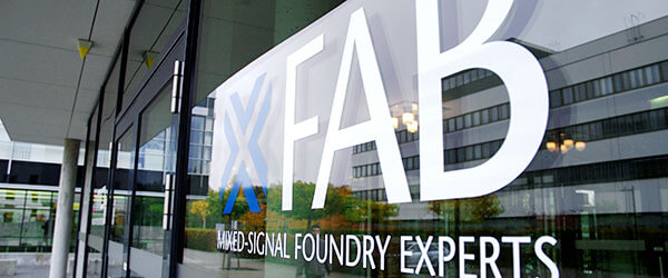 X Fab foundry expansion expand capacity