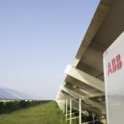 ABB inverter Photovoltaic