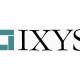 Ixys logo large blank