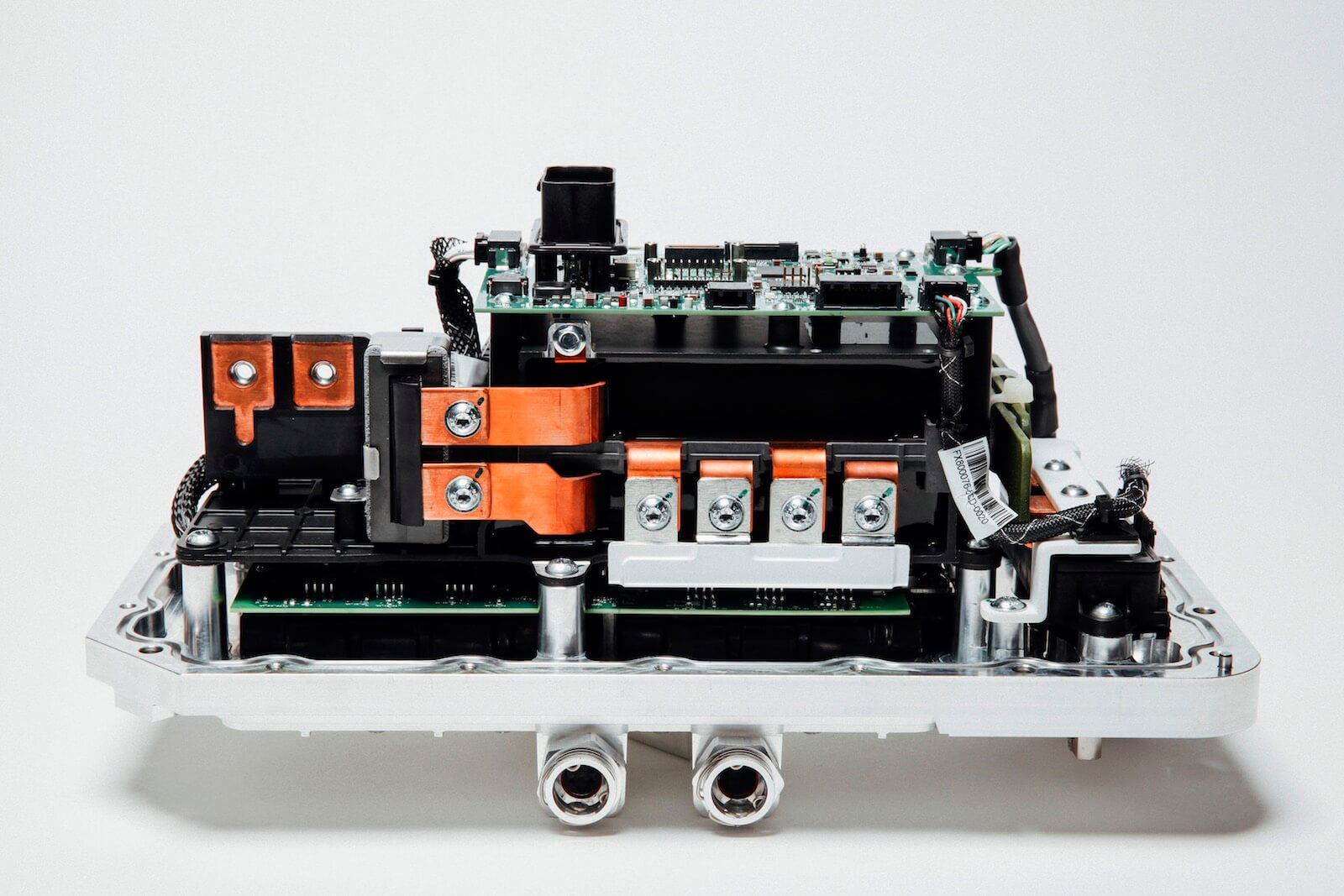 Faraday Future FF Echelon power inverter
