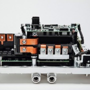 Faraday Future FF Echelon power inverter small
