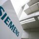 Siemens Logo Joint Venture