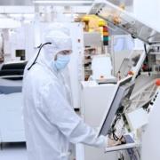 ExaGaN G-FET transistor gallium nitride Hirex test qualification