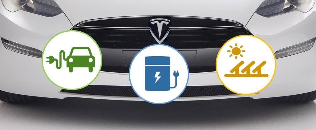 Tesla solarcity future battery storage strategy