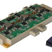 SiC high temperature Cissoid Avionics power module