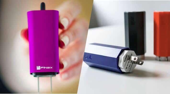 Avogy FinSiX laptop charger power electroncis SiC GaN