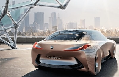 BMW i Ventures main picture