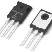 LittelFuse Silicon Carbide SiC MOSFET