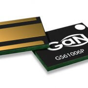 GaNSystem GaN power electronics Delta