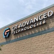 GT Advanced Technologies Hudson SiC production site