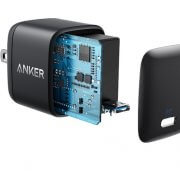 Anker first GaN based USB-C charger